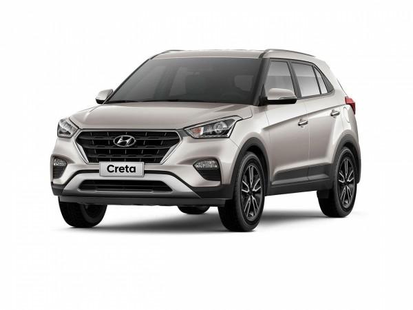 2018 Hyundai Creta, 2018 Hyundai Creta facelift