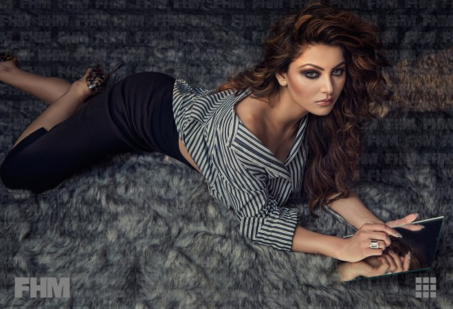 Fake Aadhar card used to book a room in Urvashi Rautela's name