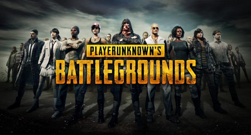 Playerunknown's Battlegrounds Mobile Is Here: PUBG