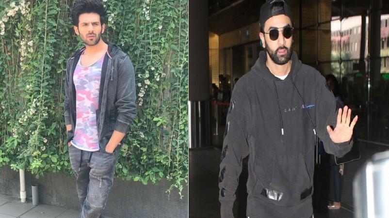 Ranbir Kapoor to replace Kartik Aaryan?
