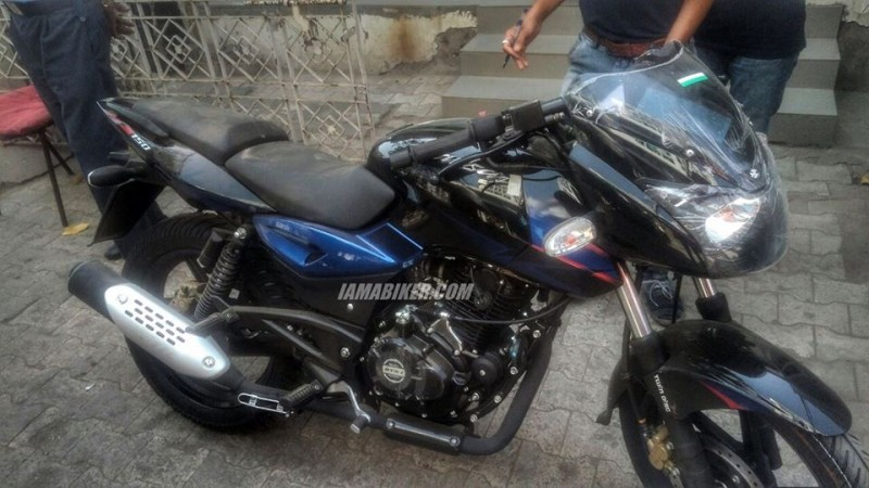 2018 Bajaj Pulsar 150, 2018 Bajaj Pulsar 150 India