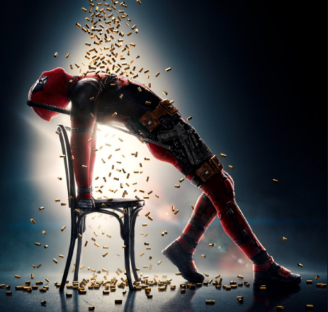Deadpool 2 Ryan Reynolds