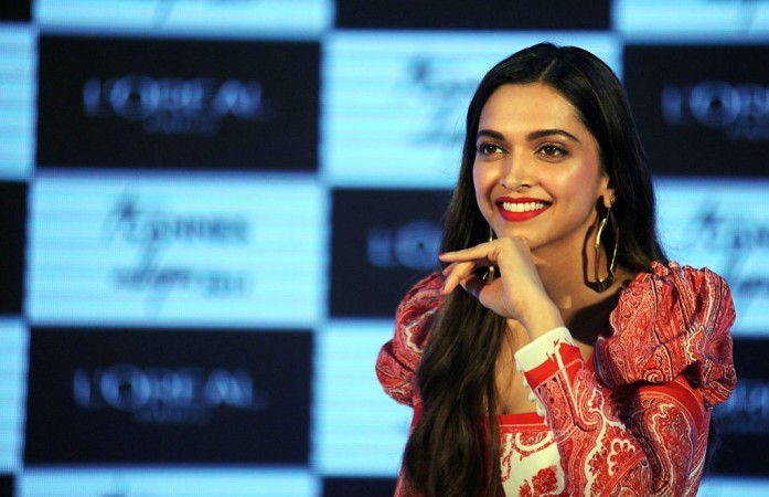 Deepika Padukone channels her inner desi at 'TIME 100 gala'