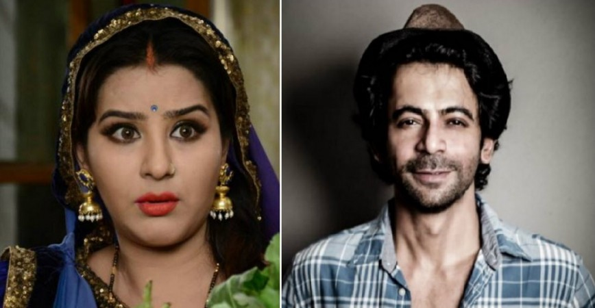 Sunil Grover and Shilpa Shinde's new show