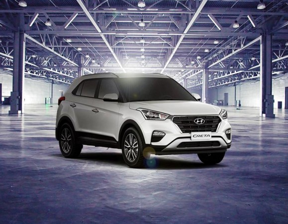 2018 Hyundai Creta Facelift India Launch All You Need To