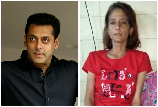 Salman Khan extends help to ailing Pooja Dadwal