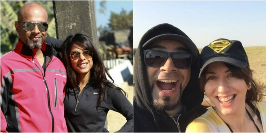 Raghu Ram-Natalie Di Lucio relationship: Ex-wife Sugandha