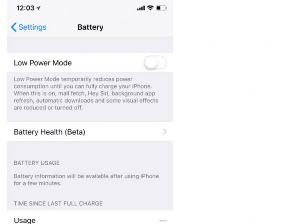 Apple iOS 11 3: Brings Battery Health, new Animojis, Business chat