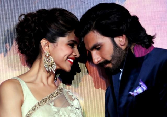 Ranveer and Deepika's parents have shortlisted wedding dates, venue to be finalised