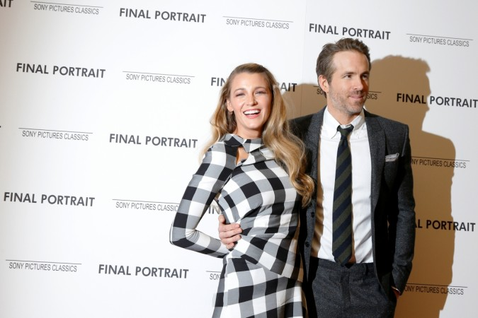 Ryan Reynolds responds to chatter his marriage is on the rocks