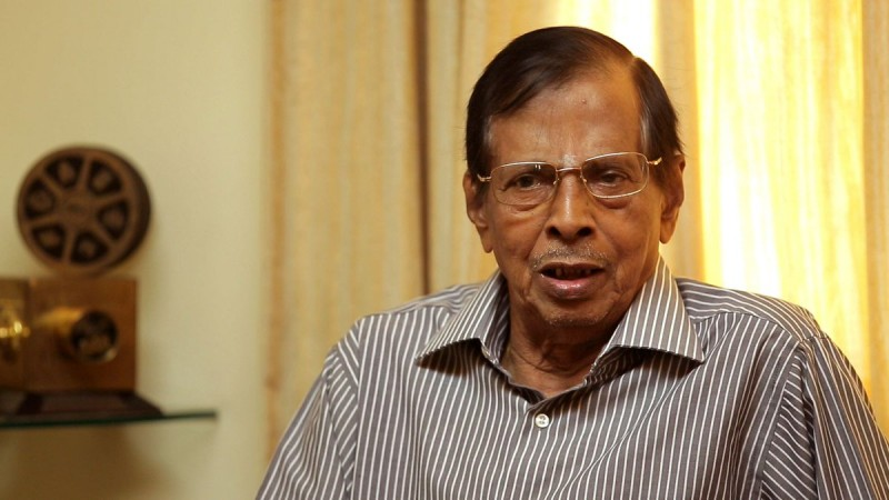 CV Rajendran