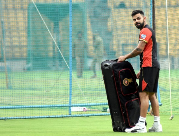 IPL 2018: KKR to take on RCB in Kolkata Sunday