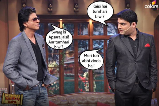 Kapil Sharma's Birthday: 5 times king of comedy courted controversies