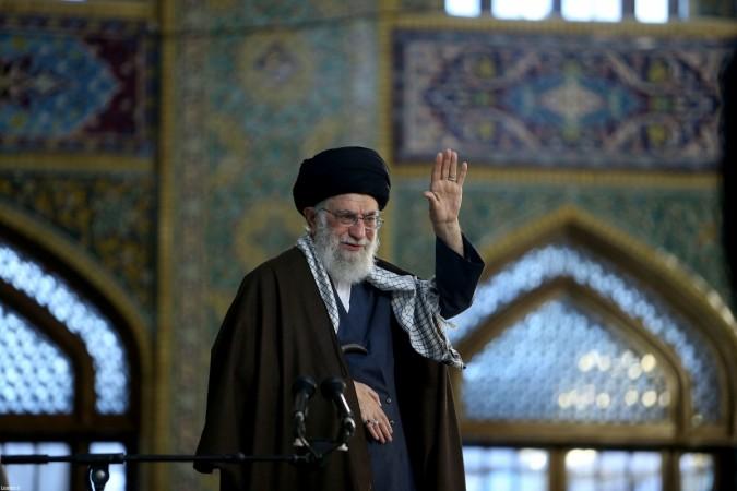 伊朗最大的总统