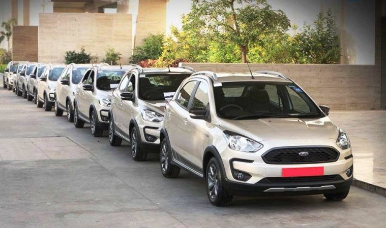 Ford Freestyle Ford Freestyle Cuv