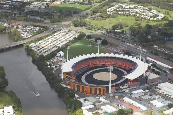 Carrara Stadium, Gold Coast