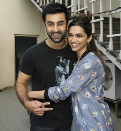 Ranbir Kapoor and Deepika Padukone to reunite