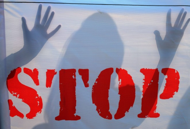 12-year-old mentally challenged girl raped, video sent to family
