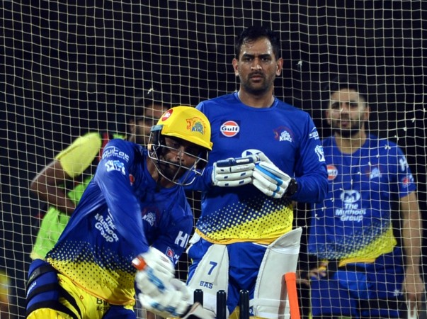 Narine's mystery spin helps KKR to easy win over CSK