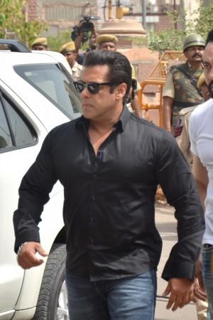 Will Salman get bail Friday