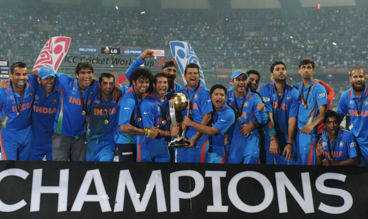 India 2011 Cricket World Cup