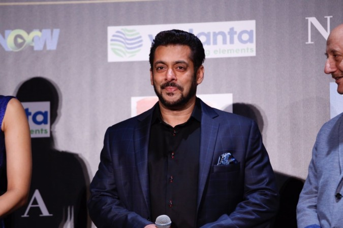Salman Khan is most searched in Fiji after his conviction in blackbuck poaching case