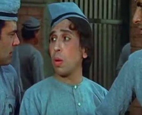 Sholay actor Raj Kishore passed away