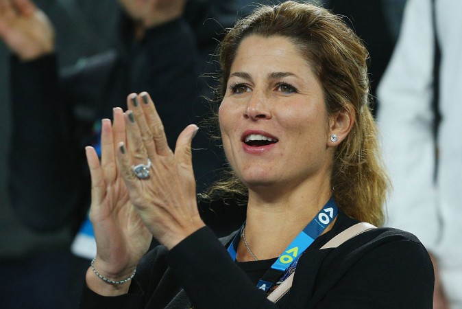 Federer Wife Ring Cost