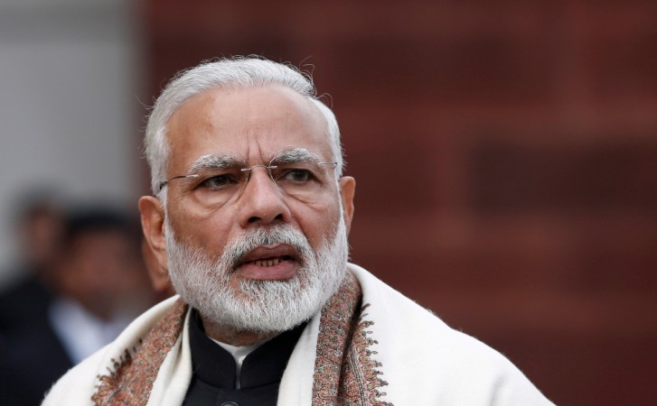 Police Arrest Blast Convict After Conversation to 'Eliminate' PM Modi Goes Viral