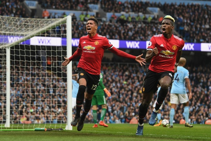 Only 11 can start - Mourinho bristles at Rashford, Martial questioning