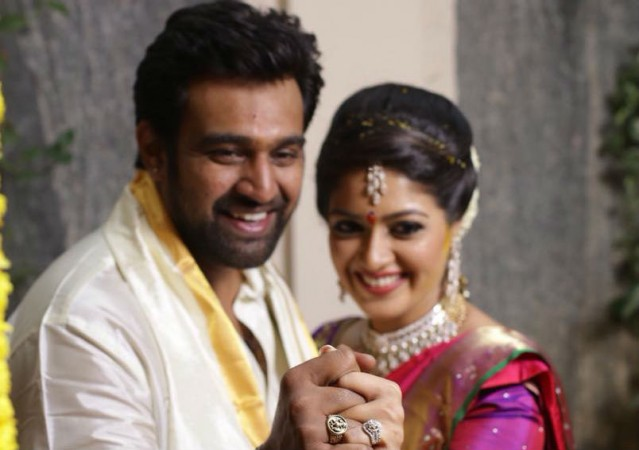 Chiranjeevi Sarja-Meghana Raj to tie the knot on this date