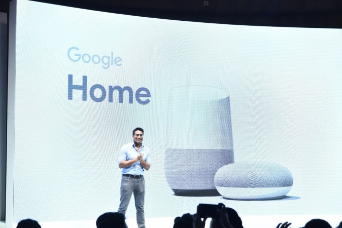 Google Home and Home Mini launched in india
