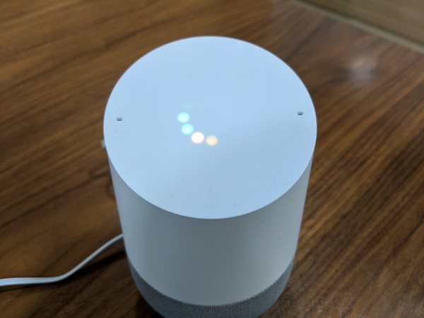 Google needs to buy every American a Google Home if they