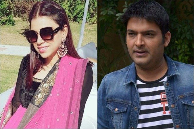 Kapil Sharma's Twitter rant derails his new show - Read details