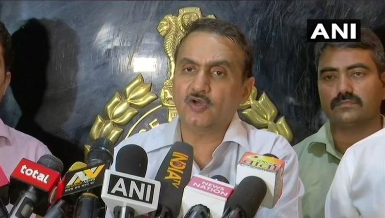 Drugs worth Rs 125 crore seized in Delhi