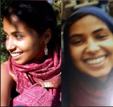 Atreyee Majumdar missing