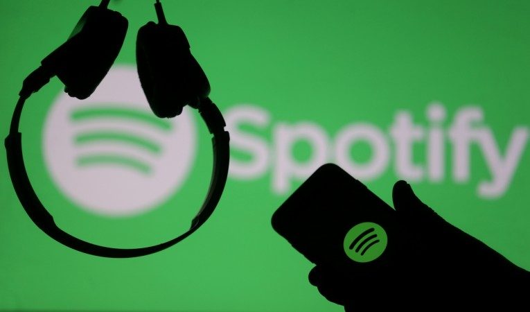 Spotify is coming to India at last