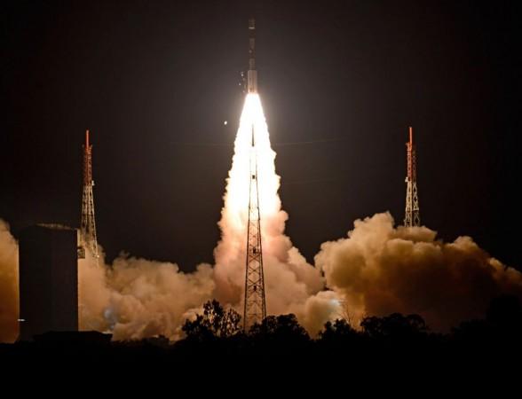 ISRO PSLV-C41/IRNSS-1I mission
