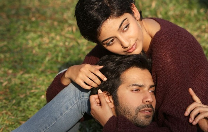 Varun Dhawan, Banita Sandhu