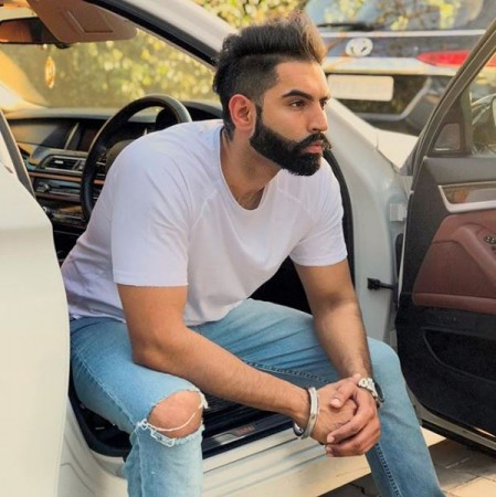 Parmish Verma shot at in Mohali