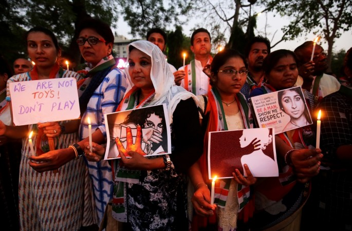 Kathua rape-murder: is BCI with victim or accused? questions Tarigami
