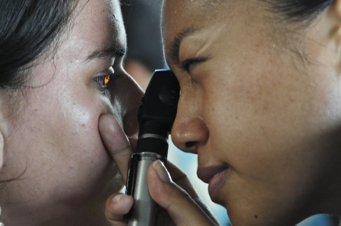 Fish oil may not cure dry eye other ways to get relief for Fish oil dry eyes