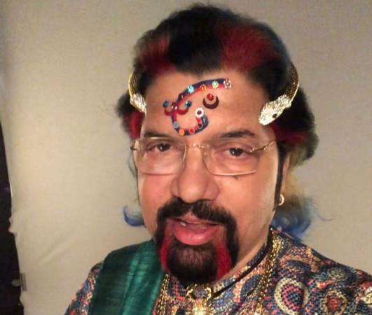 Bigg Boss Marathi - Contestant No. 05 - Anil Thatte