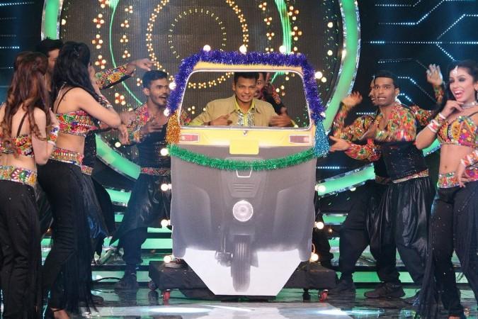 Bigg Boss Marathi - Contestant No. 08 - Bhushan Kadu