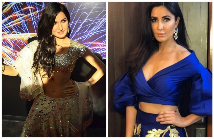 Katrina Kaif gets new wax statue in New York