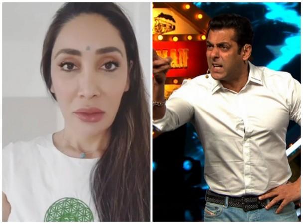 Sofia Hayat blames Salman Khan, Bigg Boss for Asifa rape