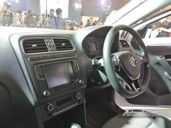 Made in India 139 BHP Polo VRS launched