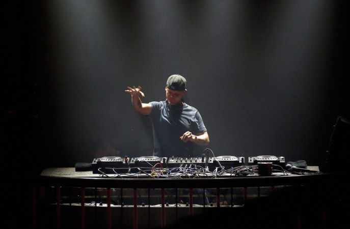 Image result for Avicii Cause Of Death