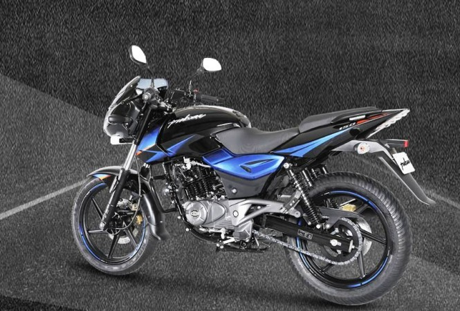 Bajaj Pulsar 150 Twin Disc