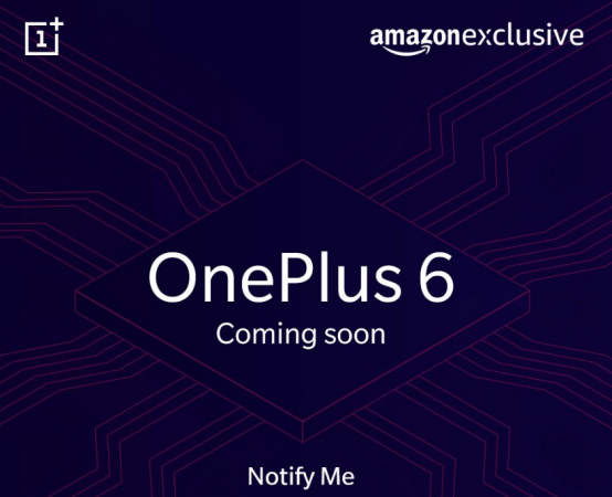 OnePlus announces first ever 'Fast AF' Sale of OnePlus 6